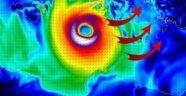 Kasırga'nın Rotası değişmezse felaket olacak !