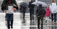 Meteoroloji'den uyarı: İstanbul'a sağanak geliyor