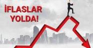 'Türkiye ekonomik krizin henüz başında'
