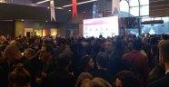İstanbul Barosu seçimlerinde, ekran kapatma skandalı!