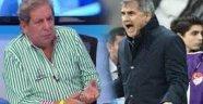 Olay sözler! 'Hoca bitmiş, Beşiktaş da bitmeden...'