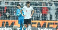 Beşiktaş Vodafone Park'ta ağır yaralı!