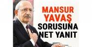 Kemal Kılıçdaroğlu: Nesini taklit edelim?