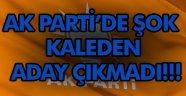 AK Parti'de Konya şoku!