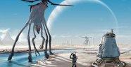Herkes nerede Fermi Paradoksu