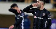 Alanyaspor Beşiktaş'yenişemedi 0-0