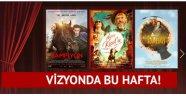 7 Aralık vizyondaki filmler