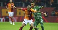 Galatasaray 2 - 2 Çaykur Rizespor