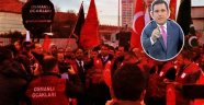 Osmanlı Ocakları'ndan Fatih Portakal'a tehdit!