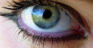 Gözümüz Akıl Sağlığımıza İlişkin Bilgi Veriyor
