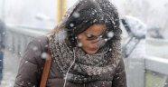 Meteorolojiden İstanbul için kar ve fırtına alarmı