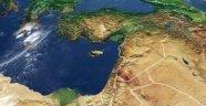 Akdeniz'de 7 ülke Türkiye'ye karşı bir araya geldi!