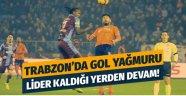 Trabzonspor - Başakşehir 2-4
