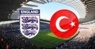 İngiltere Türkiye maçı hangi kanalda ne zaman saat kaçta?