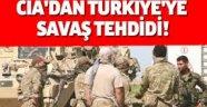 Gölge CIA'dan Türkiye'ye tehdit