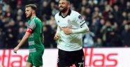 Beşiktaş 2 - 0 Bursaspor