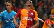 Galatasaray 1 Benfica 2