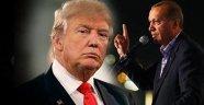 ABD Başkanı Donald Trump: Brunson'a karşılık İsrail'de tutuklu Ebru Özkan'ın serbest kalmasına yardım ettim