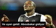Aboubakar  gidiyor Beşiktaş Forvet Arıyor