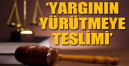 'Adli yılı Saray'da açmak yargıyı bitirir'