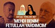 Adnan Oktar: Ben Mehdiyim, Fetullah yardımcım