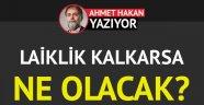 Ahmet Hakan yazdı...