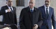 AK Parti'de Bahçeli krizi: ''Bizden oy koparıyor!'