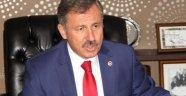 AK Partili eski vekilden çarpıcı ifadeler