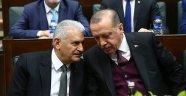 'AK Parti'nin İstanbul adayı artık belli, Binali Yıldırım'