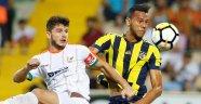 Alanyaspor-Fenerbahçe 1-4