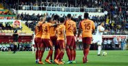 Alanyaspor Galatasaray 2-3 Galatasaray Lider