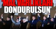 Alman vekilin önerisi: Erdoğan ailesinin yurt dışı mal varlığı dondurulsun