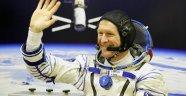 """Astronotlar: """"Dünya'nın kokusu çok güçlü"""""""