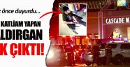 AVM'de 5 kişiyi öldüren saldırgan Arcan Çetin çıktı