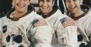 Ay'da Yürüyen 4. İnsan Astronot Alan Bean Röportajı