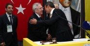 Aziz Yıldırım: Ali Koç en az 6 yıl kalmalı