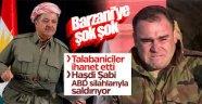 Barzani'nin Başdanışmanı: İhanet ettiler