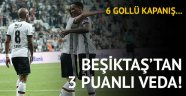 Beşiktaş 5 - 1 Demir Grup Sivasspor