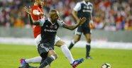 Beşiktaş Antalya'da puan bıraktı 0-0