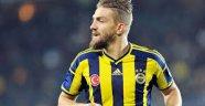 Beşiktaş Caner Erkin bombasını patlatıyor