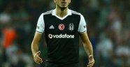 Beşiktaş'ta 5 futbolcu Kayseri'ye götürülmedi