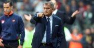 Beşiktaş teknik direktörü Şenol Güneş her şeyi anlattı!