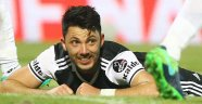 Beşiktaş Tolgay Arslan ile 4 yıllık sözleşme yeniledi