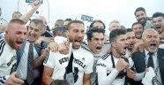 Beşiktaş'ın şampiyonluk primi açıklandı!