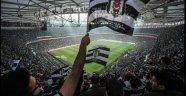 Beşiktaş'ın stadı Vodafone Arena'nın yeni adı ne oldu?