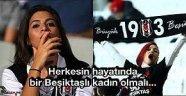 Beşiktaşlı Kadın Taraftarların Adeta Kartal Pençesi Gibi Olan 13 Muhteşem Özelliği