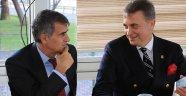 Beşiktaş'ta erken ayrılık! Şenol Güneş, A Milli Futbol Takımı'nın başına geçiyor