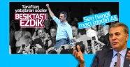 Beşiktaş'tan 'ezdik' diyen Ali Koç'a cevap