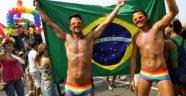 Brezilya'dan beklenmeyen yasa: Eşcinsellik hastalık olarak kabul edildi!
