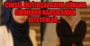 Bu rezalet 2017 Türkiye'sinden! Birden çok eş arayanların sitesi kuruldu